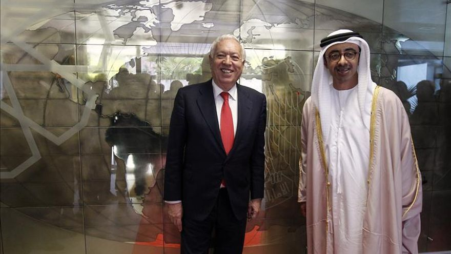 Emiratos es el segundo destino de exportaciones españolas en Oriente Medio