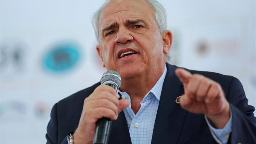 La Unasur llama a la pronta normalización de la situación en Turquía