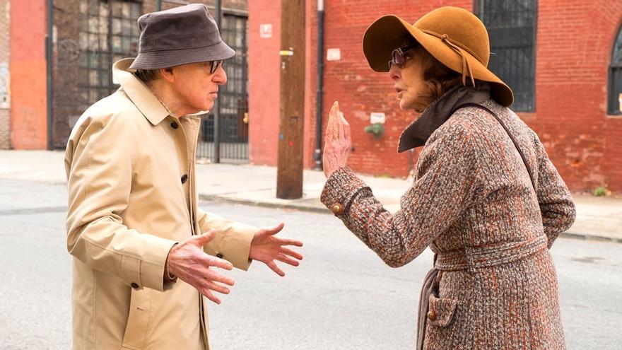 Crisis en seis escenas, de Woody Allen