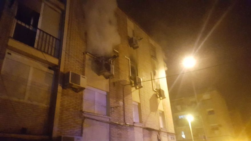 Tres muertos en noviembre elevan a 18 los fallecidos por incendios domésticos en Andalucía este 2018