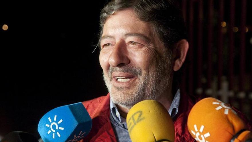 Federico Ramos admite que los planes más problemáticos son del trasvase Tajo-Segura