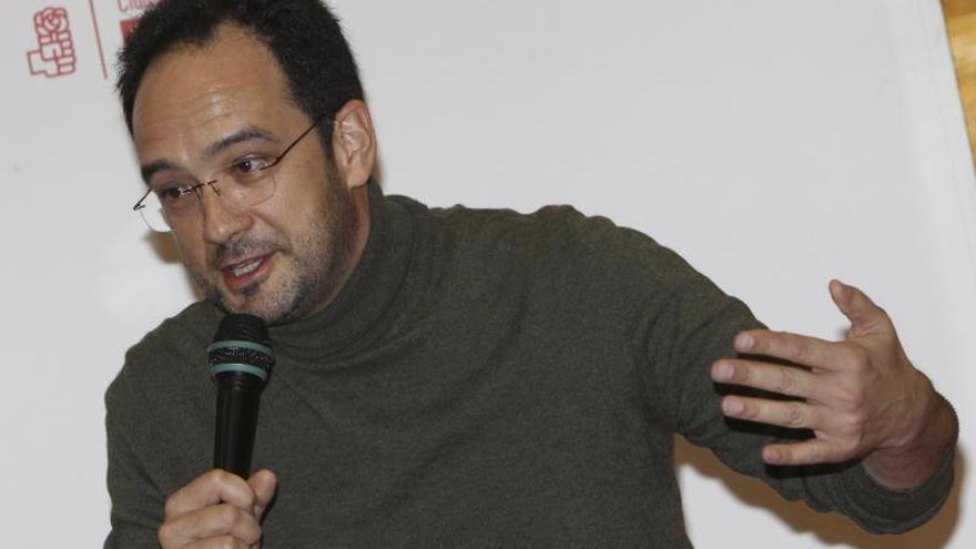 PSOE pide a Rajoy que respete el tiempo constitucional de Pedro Sánchez