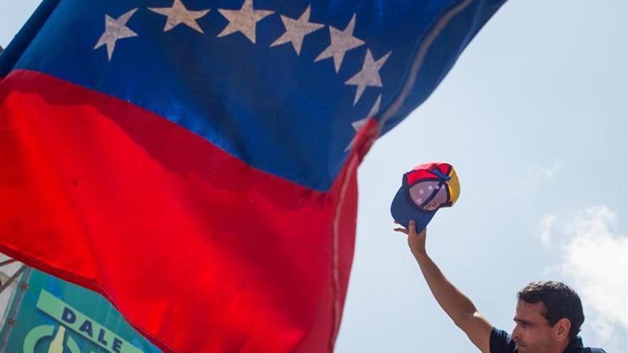 Detenidos seis hombres tras intentar asaltar la residencia oficial de Capriles