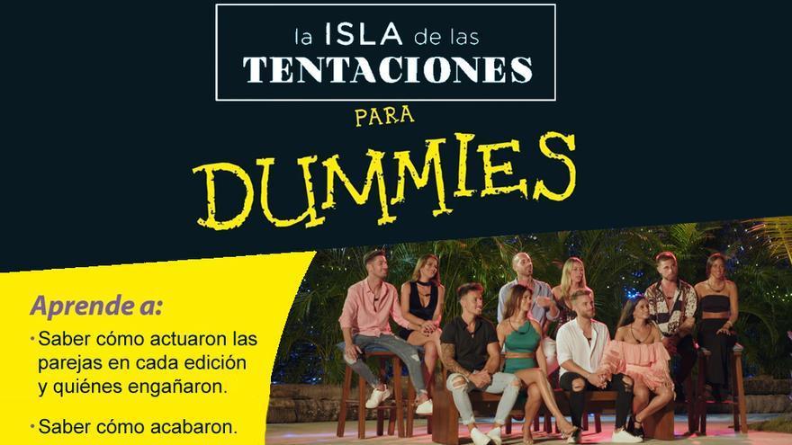 'La isla de las Tentaciones' para Dummies