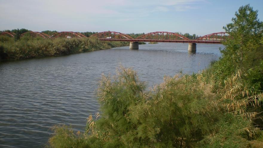 """Red de Tajo alerta de que la Junta Ordinaria de Regantes tratará """"cesiones de agua"""" del río este domingo"""