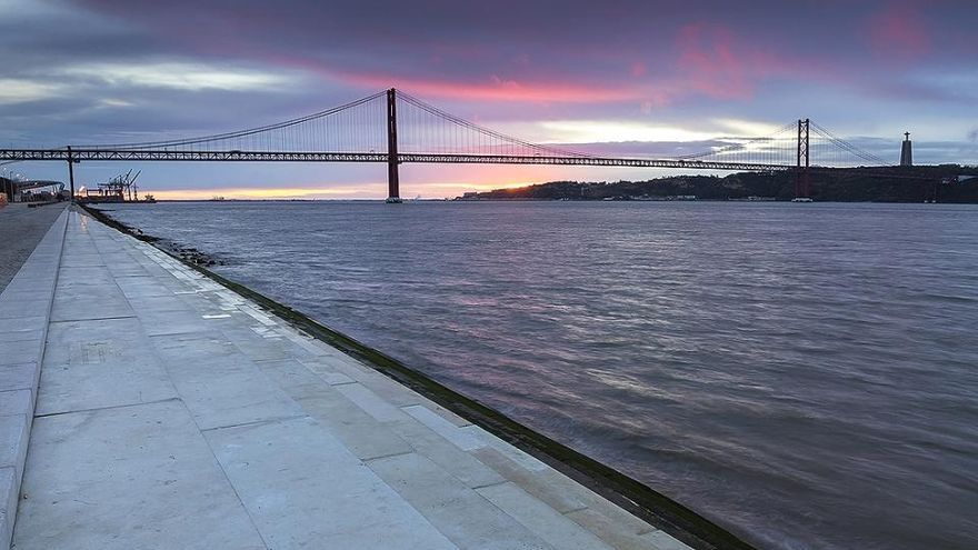 Cais do Sodre (Lisboa)