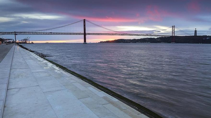 Cais do Sodre (Lisboa)