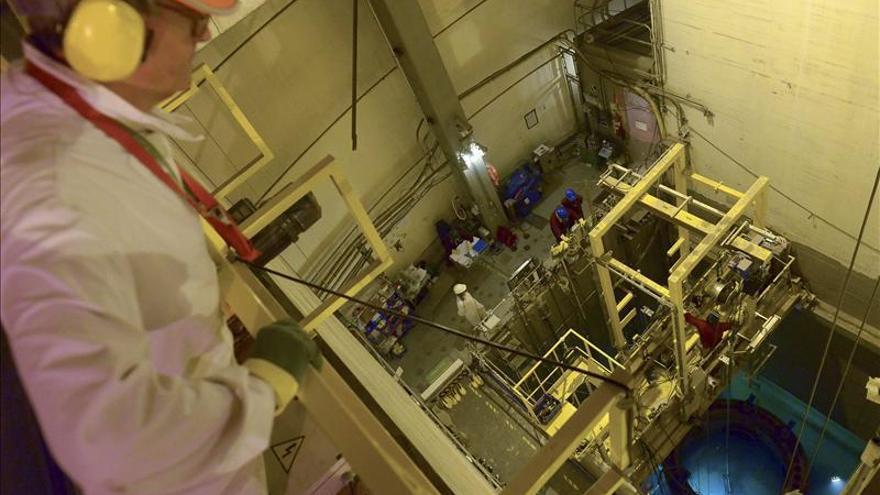 """Soria dice que está """"todo dispuesto"""" para alargar la vida de las nucleares"""