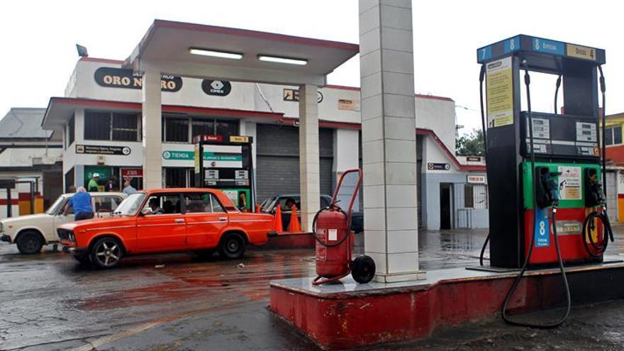 """Cuba puede servir de ejemplo para afrontar el """"peak oil"""", afirma un antropólogo"""