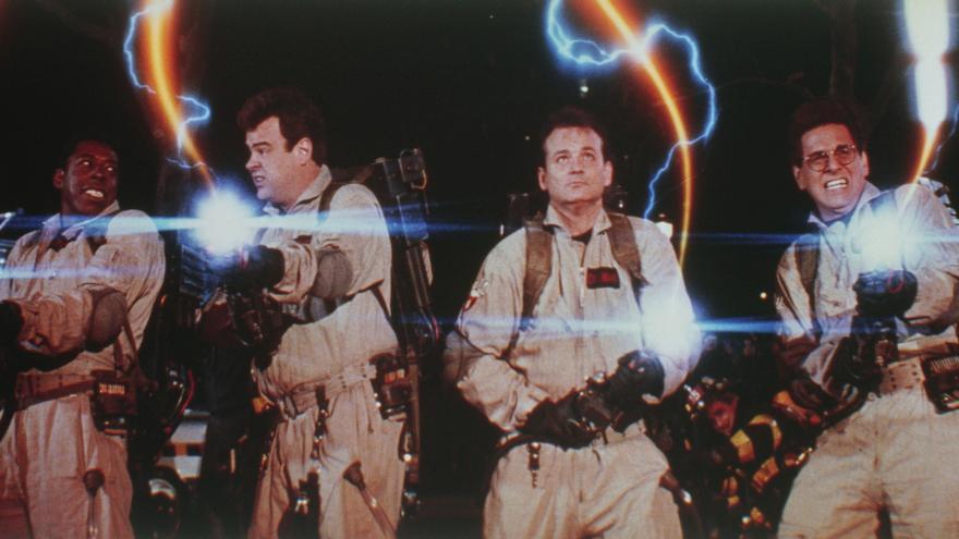 Los Cazafantasmas 2 fue un pinchazo entre la crítica cuando la película se estrenó en 1989