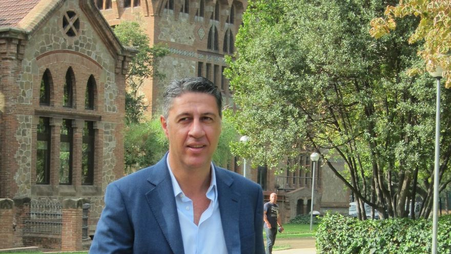 """Albiol destaca que su recurso a la JEC permitirá una retransmisión """"equilibrada"""" en TV3"""