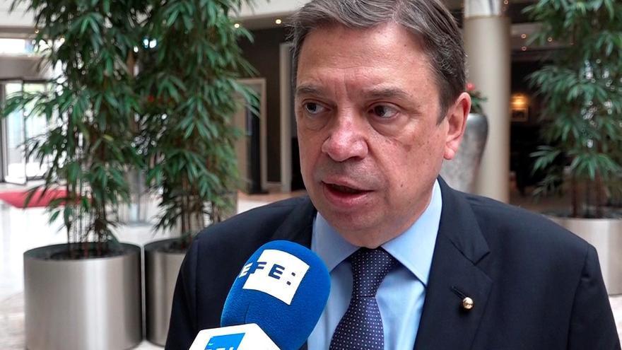 """Organizaciones civiles piden al Gobierno una PAC """"más verde y justa"""""""