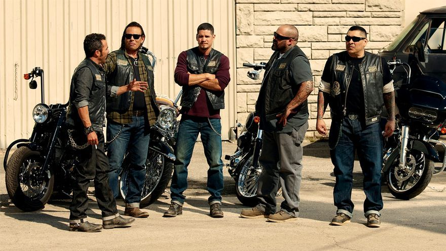 Mayans MC, en su temporada 2