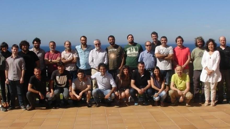 Investigadores de la Universidad de Huelva lideran la Red de Simulación Molecular