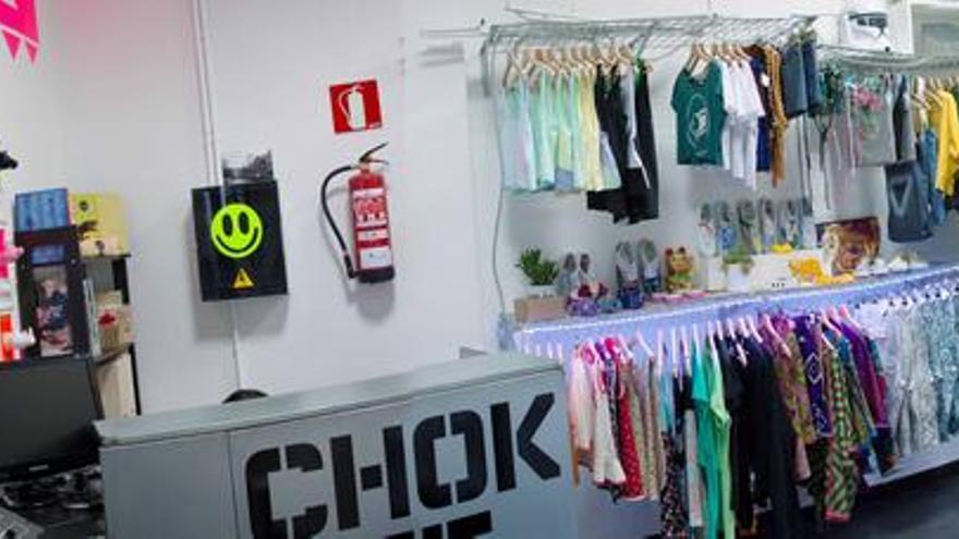 Chok Dee Shop
