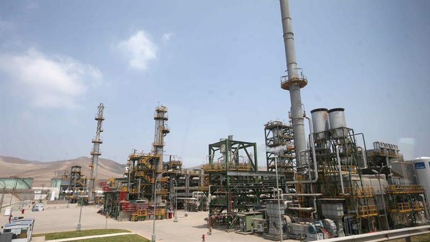 Repsol realiza más de 1.500 transportes marítimos de crudo al año