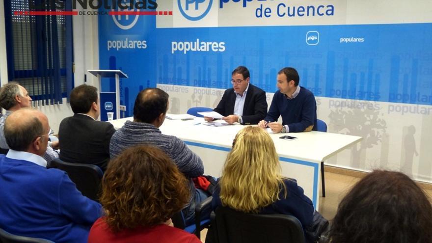 PP Cuenca