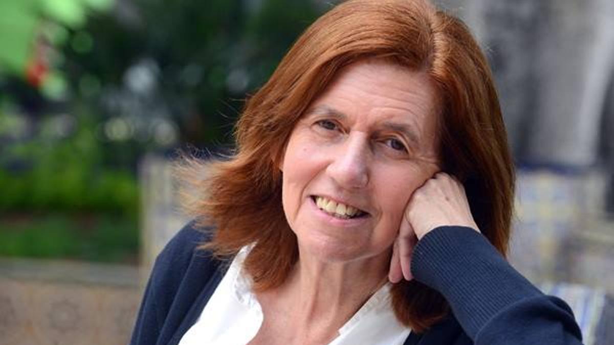 Cecilia Domínguez Luis, Premio Canarias Literatura 2015, será una de las protagonistas del programa