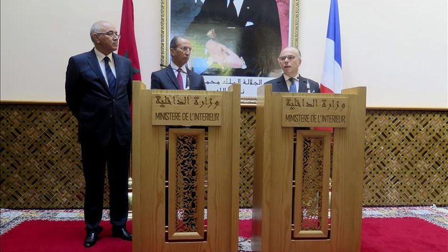 Francia condecorará al jefe de contraespionaje marroquí tras un año de crisis