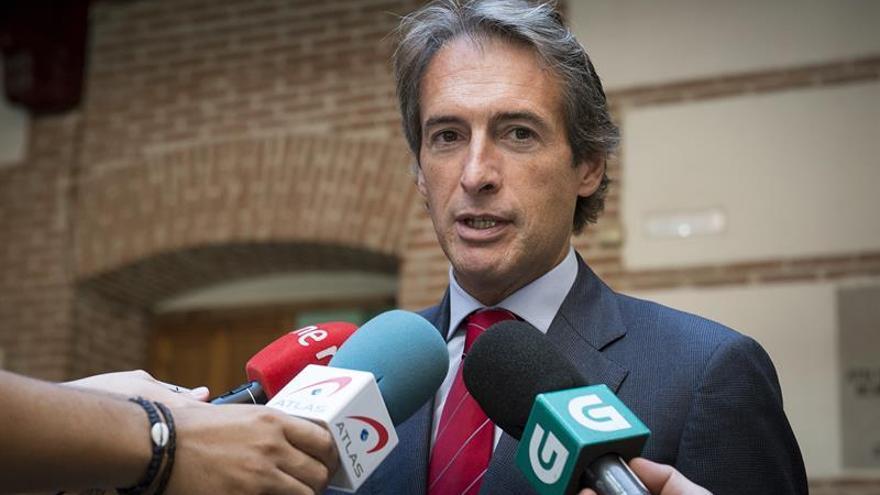 De la Serna pide a Sánchez que facilite el gobierno para favorecer la política municipal
