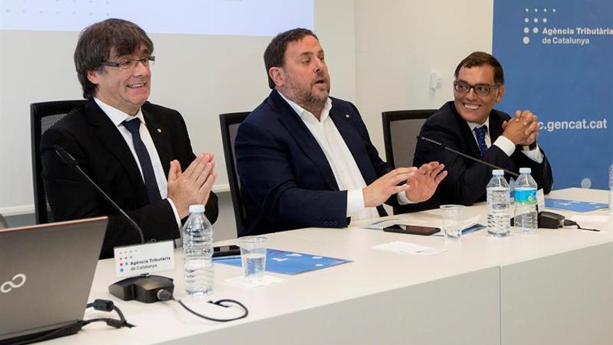 Agencia Tributaria Cataluña convoca un centenar de plazas para reforzar la plantilla