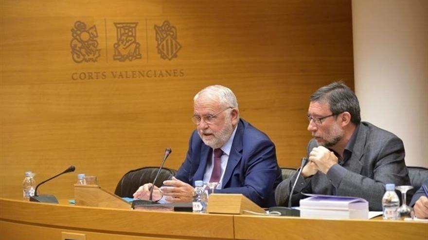 PSPV, Compromís, Podemos y Cs creen que hubo trato de favor en la adjudicación de residencias ideado por Blasco y Cotino