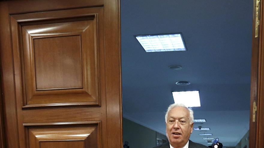 Margallo advierte de que puede haber un ataque a cualquier interés occidental