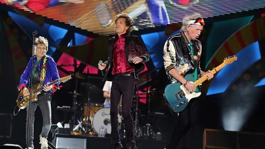 The Rolling Stones y The Beatles, duelo en formato documental