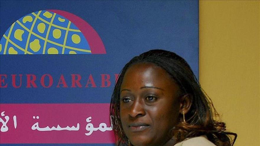 Organizaciones sociales destacan que gracias al premio Adzuba ya es intocable