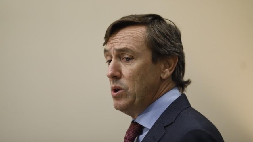 """El PP recuerda a ERC que quien se sitúa al margen de la ley se convierte en """"delincuente"""""""