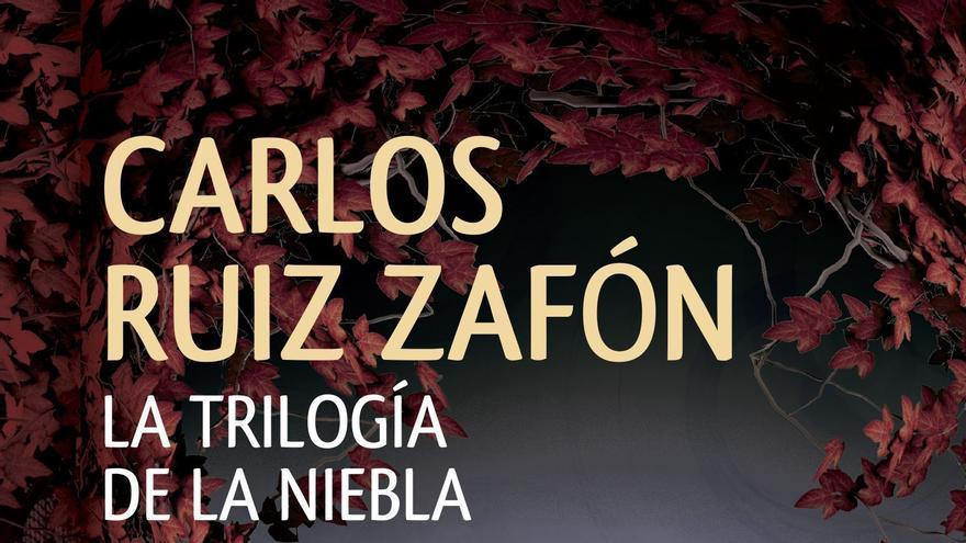 Cuatro pistas para entender por qué Ruiz Zafón es una máquina de ...