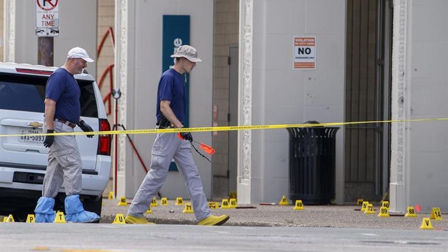 Refuerzan la seguridad del Departamento de Policía de Dallas por una amenaza