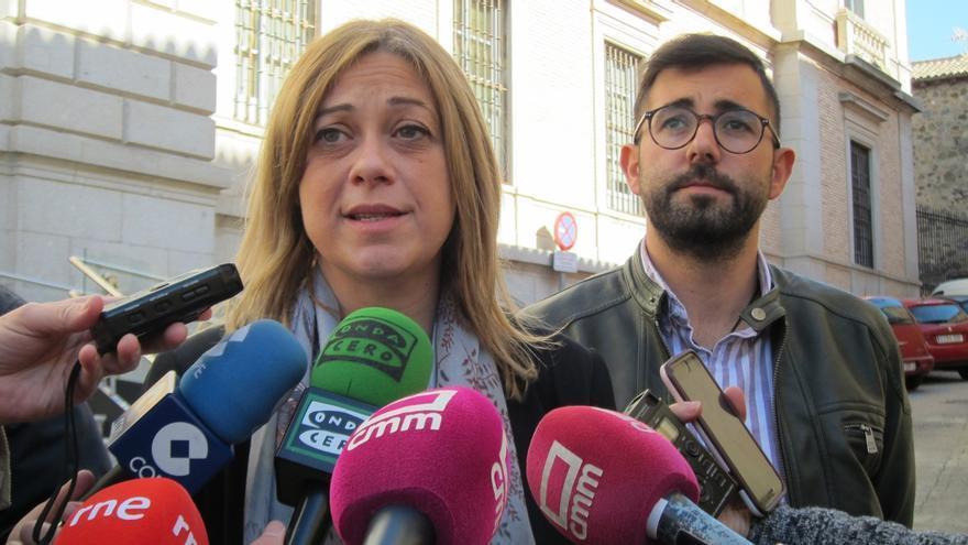 Carmen Picazo, concejala de Ciudadanos en Albacete