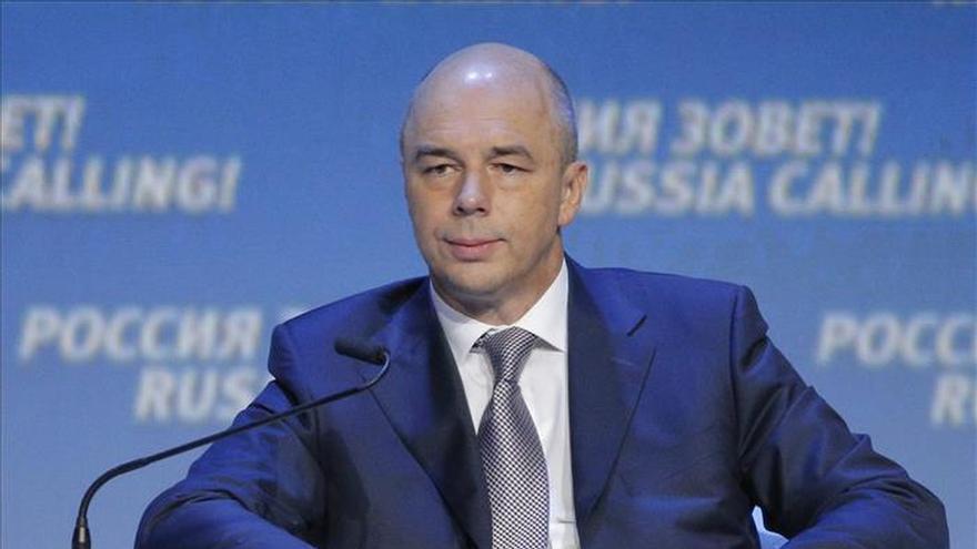 Rusia, dispuesta a negociar con Kiev la reestructuración de la deuda ucraniana