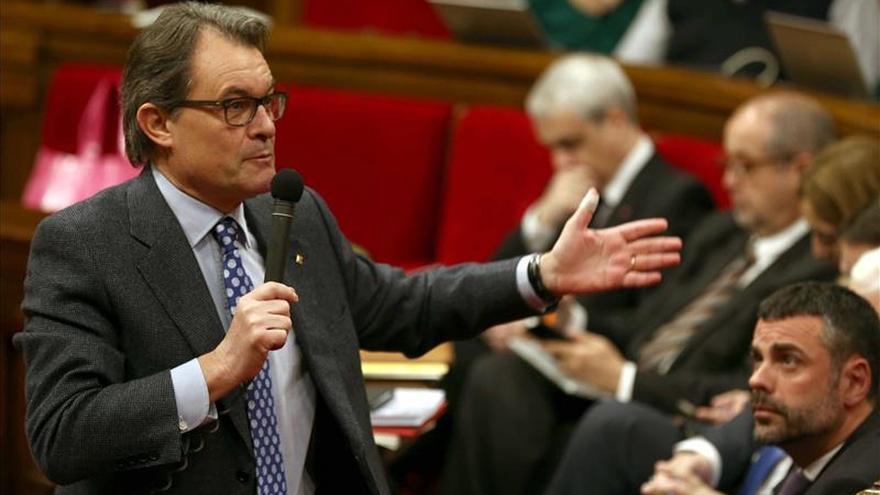 """ERC se vuelve a ofrecer para asumir """"máximas responsabilidades"""" en el Govern"""