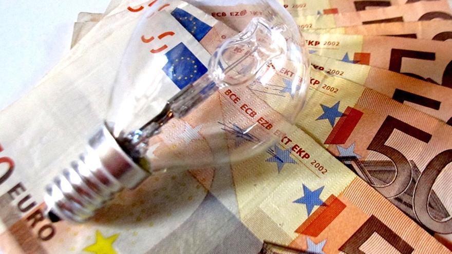 La factura de la electricidad se ha encarecido desde 2006