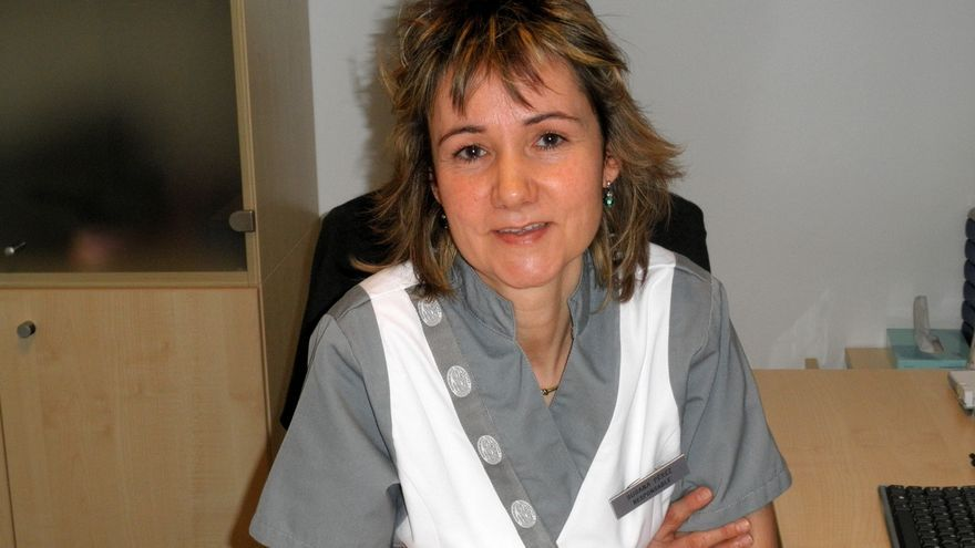 Las federaciones estatales de trasplantados premian a una enfermera navarra