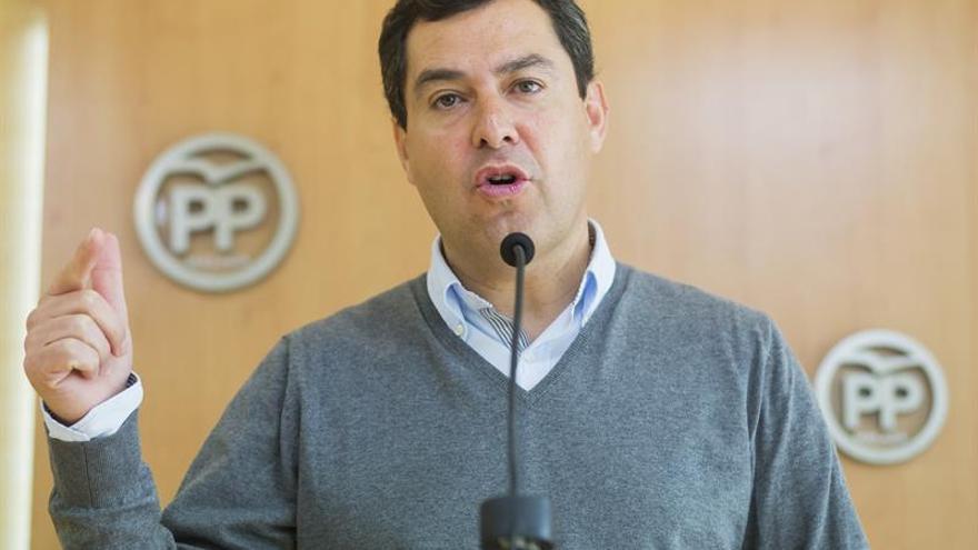 El PP pedirá a Díaz un plan de infraestructuras sanitarias con cronograma