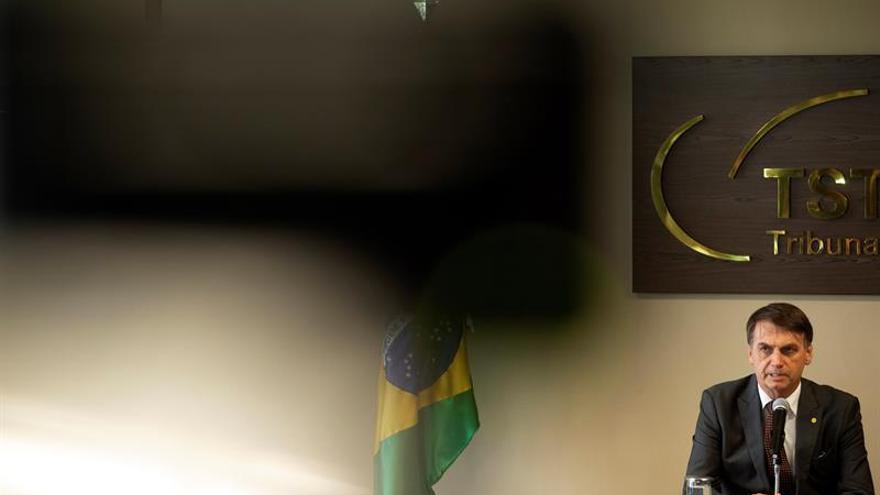 El ministro de Bolsonaro indica Roberto Campos Neto para presidir Banco Central