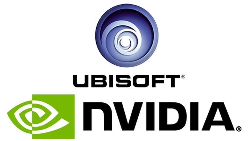 Ubisoft y Nvidia colaboran DRL