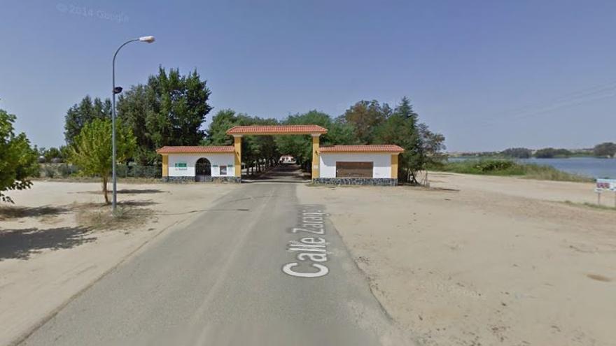 Albergue juvenil Prado Mérida