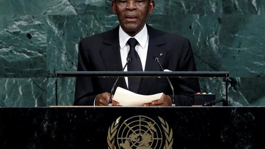En la Guinea Ecuatorial de Obiang, la oposición es capaz de todo
