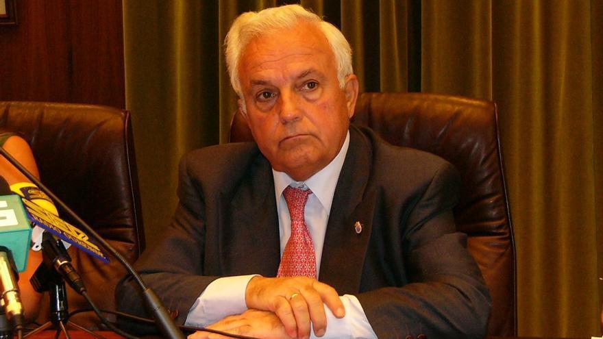 Testigos en el proceso de José Luis Baltar prestarán declaración el 31 de enero y el exbarón del PP lo hará en febrero