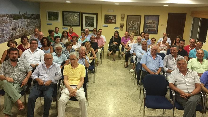 Una plataforma ciudadana defiende la unidad del legado de Medina Sidonia