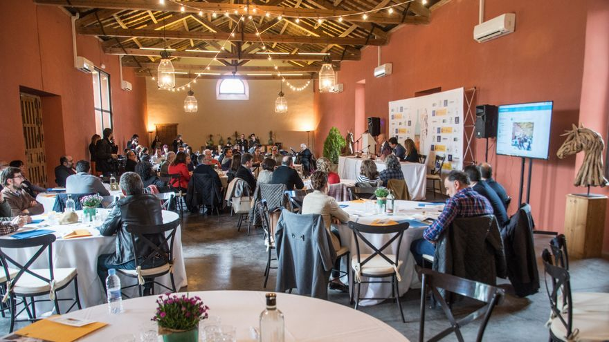 El Gobierno castellano-manchego pide el etiquetado Red Natura para vinos de la región