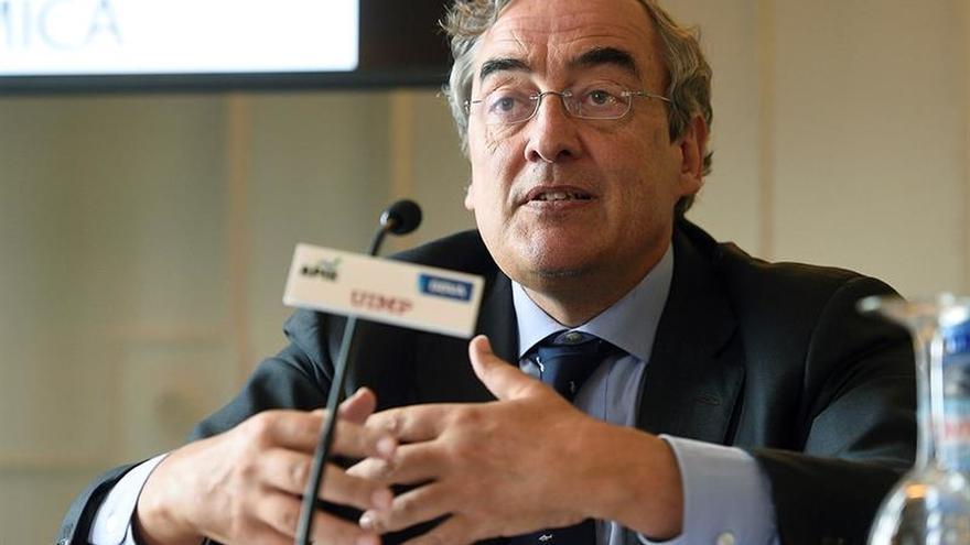 La CEOE reitera la necesidad de un Gobierno que garantice la seguridad jurídica