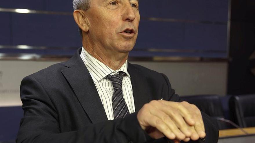 Baldoví defiende la legitimidad de la investidura de Rajoy aunque no le guste