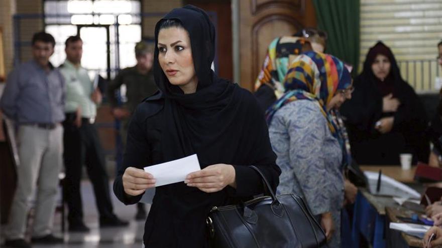 El innegable apoyo ciudadano a Rohaní deja a radicales iraníes a la defensiva