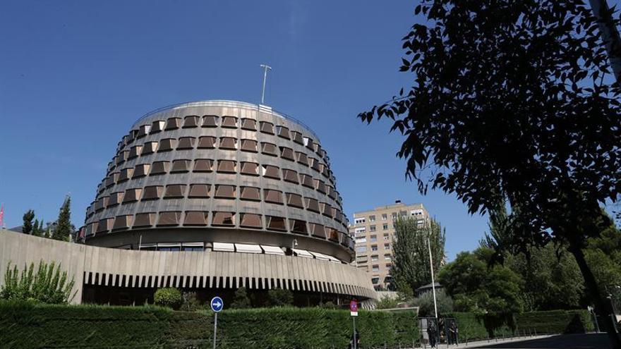 El TC anula el decreto para paliar el copago aprobado en 2012 en Euskadi