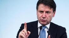 Italia limita los movimientos en todo el país y estudia pedir más desvío del  déficit